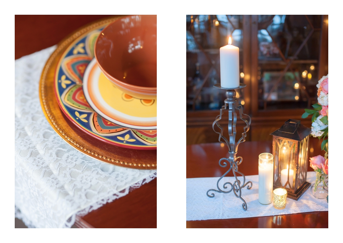 San Clemente Wedding Photographer | Spanish Wedding Ideas